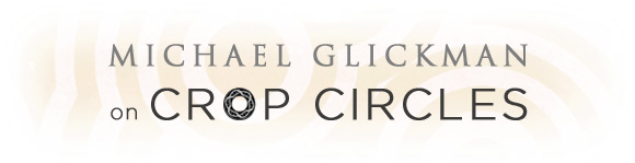 Michael Glickman on Crop Circles