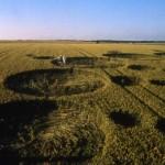 Fig.14 - Stonehenge groundshot showing portals