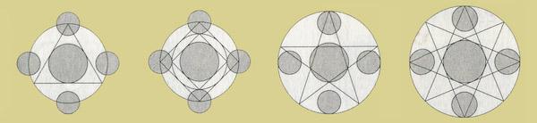 10 Upton Scudamore geometries