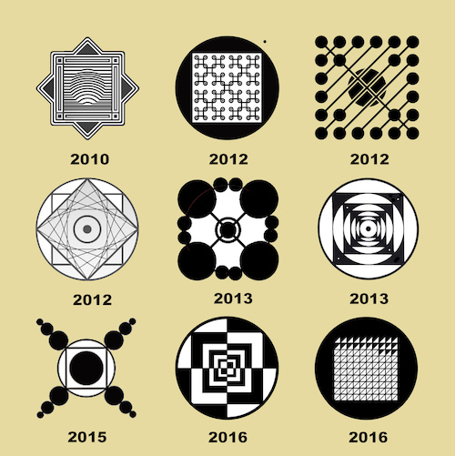 24A few recent squares