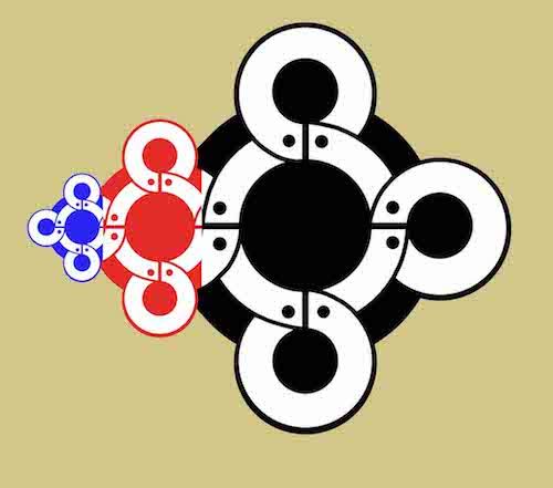 22. Battlesbury fractal